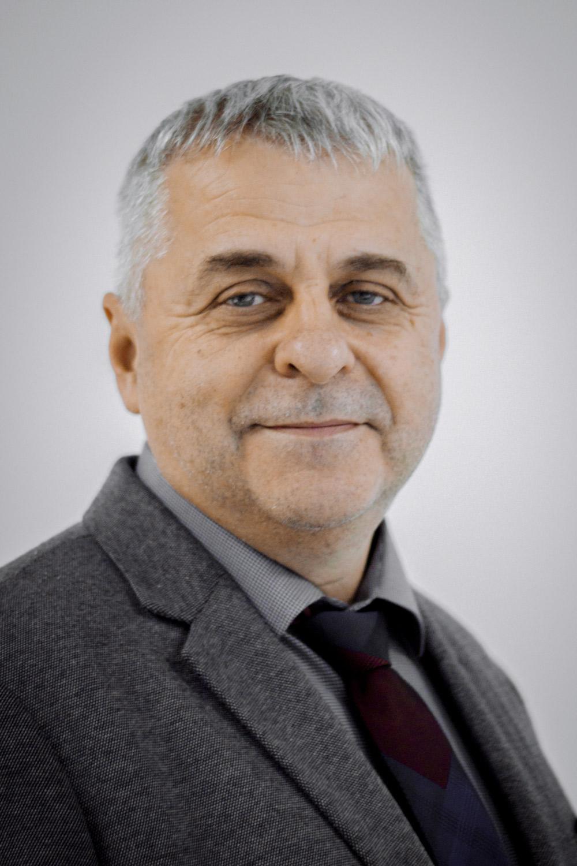 Александрович Юрий Станиславович